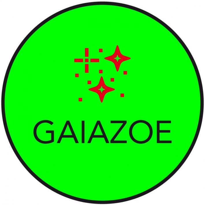 GaiaZoe (Human) Lifestyle