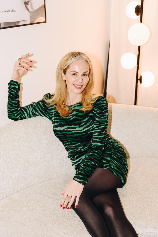 Natasha Slater