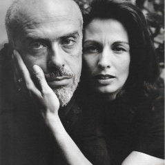1993- Francesco and Alba by Bruce Weber copia