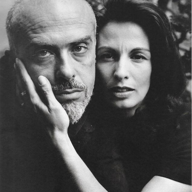 1993- Francesco and Alba by Bruce Weber copia