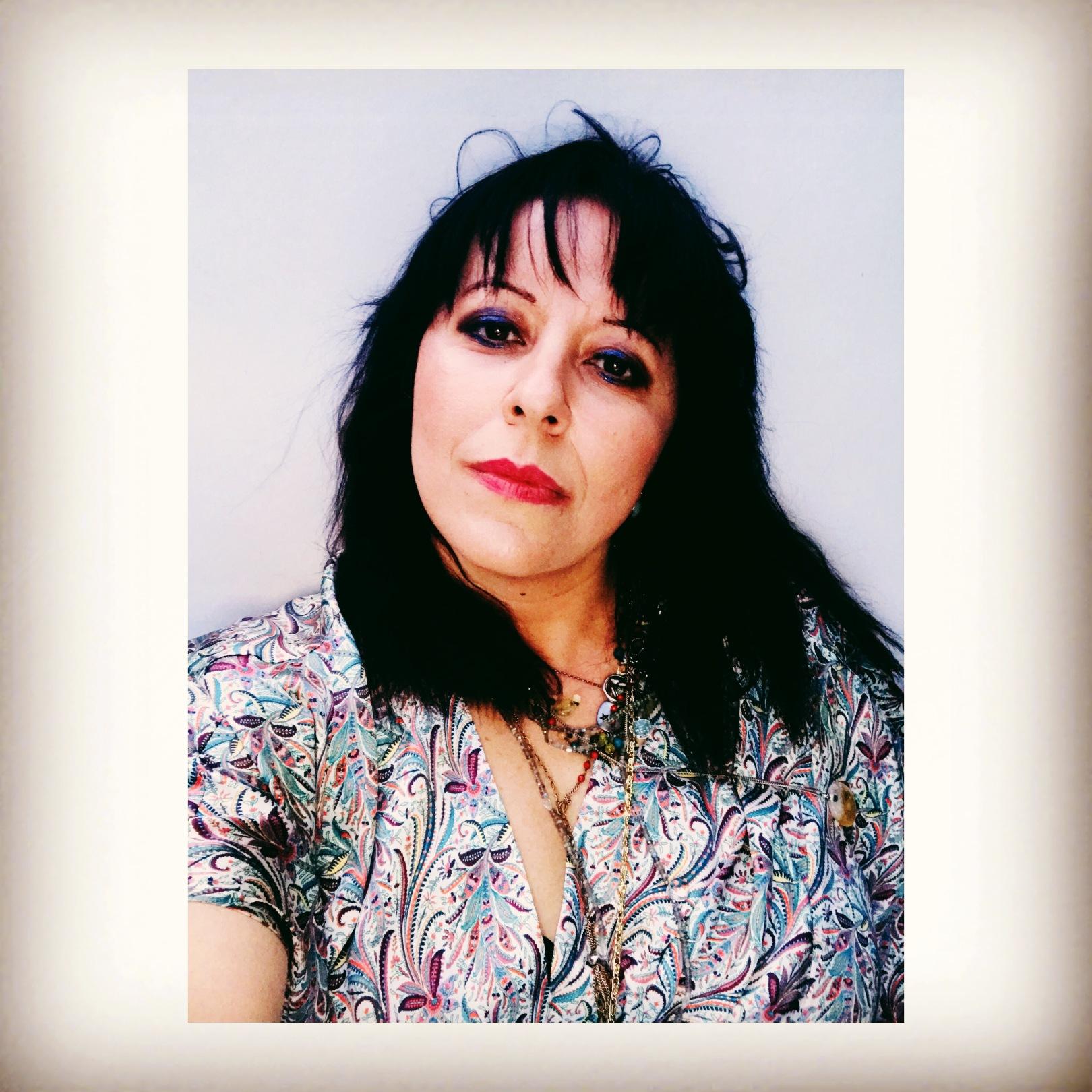 Viviana Musumeci founder di Gaiazoe.life
