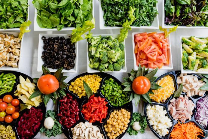 giornata contro lo spreco del cibo